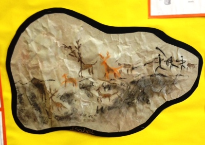 cave painting 4